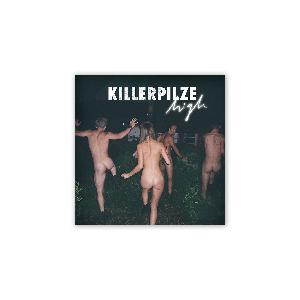 Killerpilze High Album CD